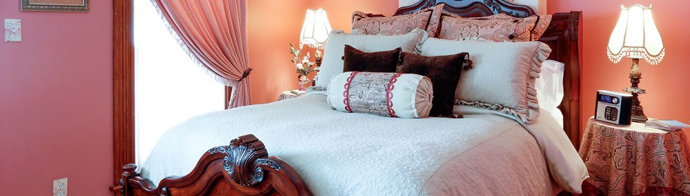 Bella Rose Bed and Breakfast, Canandaigua, Romance, Luxury